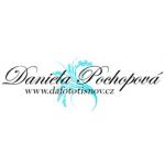 Pochopová Daniela - fotoateliér – logo společnosti