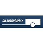 Dušan Haška - DH Autopřívěsy Vyškov – logo společnosti
