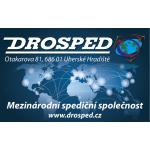 DROSPED s.r.o. – logo společnosti