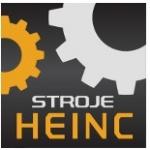 STROJE HEINC – logo společnosti