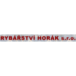 Rybářství Horák s.r.o. – logo společnosti