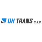 UH TRANS s.r.o. – logo společnosti
