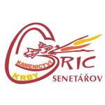 Jaroslav Gric - Kamenictví, Krby – logo společnosti