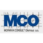 MORAVIA CONSULT Olomouc a.s. – logo společnosti