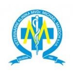 Veterinární klinika MVDr. Michael Mazoch s.r.o. – logo společnosti