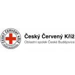 Oblastní spolek ČČK České Budějovice – logo společnosti