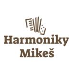 Mikeš František - harmoniky – logo společnosti
