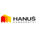 Hanuš Roman - kamnářství – logo společnosti