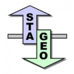 STAGEO, spol. s r.o. – logo společnosti