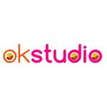 Oktábcová Iva - OKStudio – logo společnosti