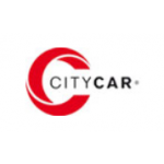CITY - CAR a.s. – logo společnosti