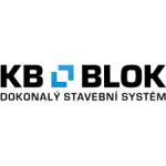 KB - BLOK systém, s.r.o. (pobočka České Budějovice) – logo společnosti