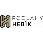 PODLAHY HEBÍK PETR s.r.o. – logo společnosti
