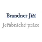 Brandner Jiří – logo společnosti