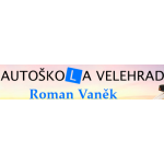 Vaněk Roman - Autoškola – logo společnosti