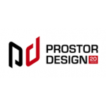 PROSTOR-design, s.r.o. – logo společnosti
