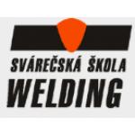 SVÁŘEČSKÁ ŠKOLA WELDING spol. s r.o. – logo společnosti
