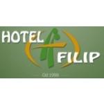 Filip František - Hotel Filip – logo společnosti