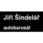 Šindelář Jiří - autokarosář – logo společnosti