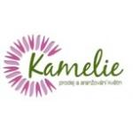 Páblová Renata - Květinářství Kamelie – logo společnosti