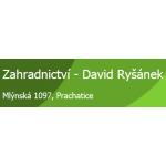 Ryšánek David – logo společnosti