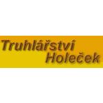 Holeček Jiří - truhlářství – logo společnosti