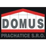 Černý Zdeněk, Ing. - DOMUS – logo společnosti