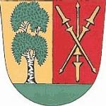 Obecní úřad Březůvky – logo společnosti