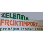 Zelenina -Fruktimport spol. s r.o. – logo společnosti