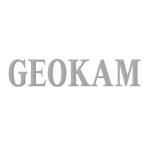 Marčanová Marie, Ing. - GEOKAM – logo společnosti