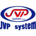 JVP system s.r.o. – logo společnosti