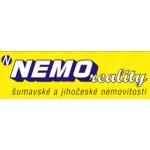 NEMO reality s.r.o. – logo společnosti