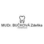 MUDr. BUČKOVÁ Zdeňka - STOMATOLOG – logo společnosti