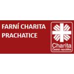 Farní charita Prachatice – logo společnosti