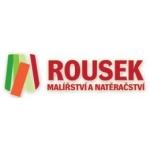 Rousek Vladimír – logo společnosti