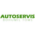 Toms Bohumil- autoservis – logo společnosti
