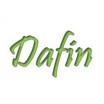 DAFIN, společnost s ručením omezeným – logo společnosti