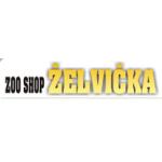 Miloslav Mareček - ZOO SHOP ŽELVIČKA – logo společnosti