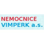 Nemocnice Vimperk, o.p.s. – logo společnosti