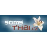 Vladimír Holý- SOMS THAI.CZ-THAJSKÉ MASÁŽE – logo společnosti