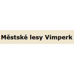 MĚSTSKÉ LESY VIMPERK s.r.o. – logo společnosti