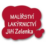 Zelenka Jiří Malířství – logo společnosti