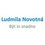 Ludmila Novotná - mobilní salon – logo společnosti