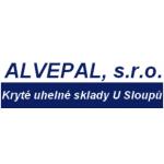 ALVEPAL, s.r.o. – logo společnosti