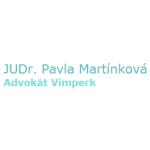 JUDr. Pavla Martínková, advokát – logo společnosti
