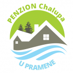 Podzimková Ludmila - Chalupa u Pramene – logo společnosti