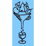 Pěstitelská pálenice Ořechovka – logo společnosti