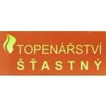Šťastný František - voda, topení, plyn – logo společnosti