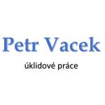 Vacek Petr - Úklidové služby – logo společnosti