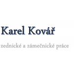 Kovář Karel - stavební firma – logo společnosti